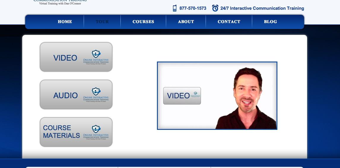 Online Communication Training Courses