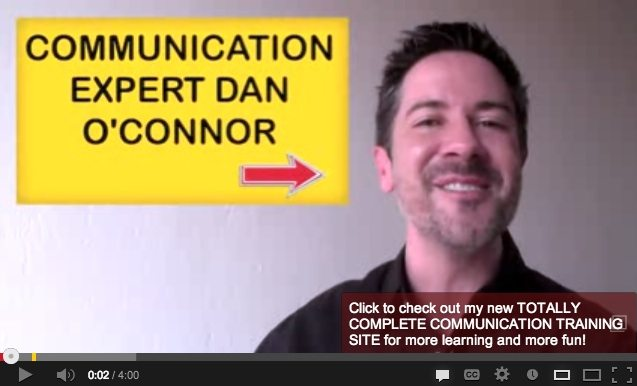 Online Communication Skills Training Video